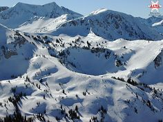 Alta Utah- one of the best Mountains out there!