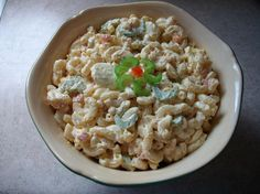 Macaroni Salad Paula Deen) Recipe - Food.com - 240289