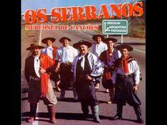 Os Serranos - Castelhana
