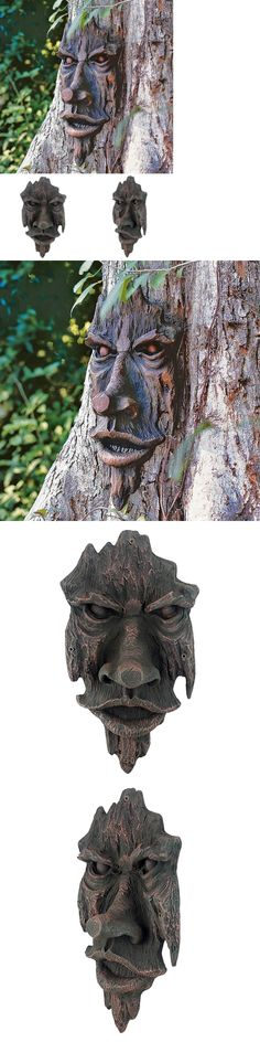 391 best lawn ornaments images on pinterest flatware metal art statues and lawn ornaments 29511 tree sculpture the spirit of nottingham woods outdoor forest garden solutioingenieria Images