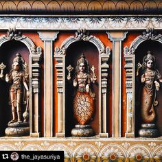 Amazing capture of avatars of Vishnu by @the_jayasuriya Simply amazing photo content by this user!  @stockphotolk would like to invite creative individuals like yourself to share your photographs with #stockphotolk  It's simple and free of charge! Sign up on www.stockphoto.lk Upload your photos and convert your creativity into revenue! .  Dashavatara: Embodiment of the ten avatars of Vishnu the Hindu god of preservation associated with restoring balance to the world in terms of divine…