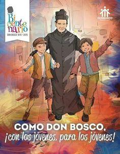 Don Bosco -py