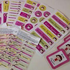 Produtos personalizados produzidos pela FabeeStore! Encomende: www.fabeestore.com.br