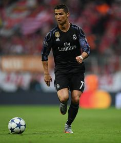 #Cristiano #Ronaldo #CR7 #Real # Madrid