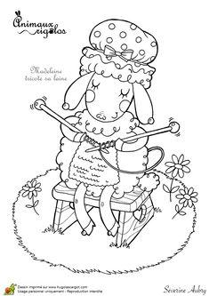 http://www.hugolescargot.com/coloriage/animaux-rigolos-mouton-tricoteur-13265.htm