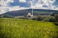 Spikes - Wheat fields of Anatolia