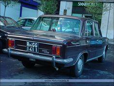 Fiat 125 S