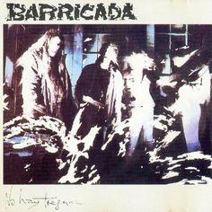 No hay tregua (1986) http://oigofotos.wordpress.com/2013/10/03/adios-a-las-armas-barricada-anuncian-el-fin-de-la-banda-con-su-definitiva-disolucion-tras-30-anos-de-rock/#more-2201