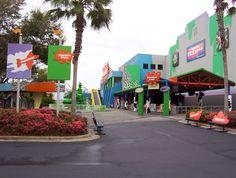 Nickelodeon Studios at Universal Orlando: A cherished history ...