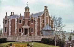 floor plans haunted mansion - Google Search