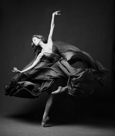 Sonia Rodríguez, The National Ballet of Canada - Photographer Karolina Kuras