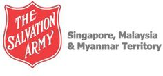 The Salvation Army, Singapore - Locate Us