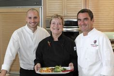 Cooking with O.C. Chefs: Ham and eggs can go beyond breakfast - The Orange County Register