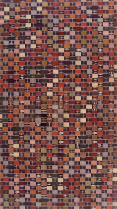 margadirube:  eclecticacollecta: Ewe cloth from Ghana (via Pinterest)