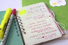 i love it all: 30 Days of Lists