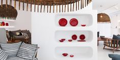 Vilalara Thalasso Resort | Gervasoni #design #hotel
