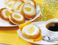 Rahka-ananaspiirakat | Pääsiäinen | Pirkka