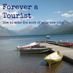 Tips on how to explore in and around your hometown! #alwayskeepexploring #foreveratourist #explore