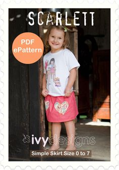 Free Pattern and Tutorial