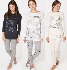 pijamas oysho leggins