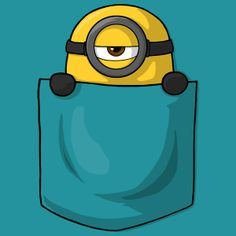Despicable Pocket