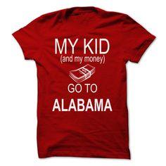 (New Tshirt Coupons) My Kid And My Money [Tshirt Facebook] Hoodies, Funny Tee…
