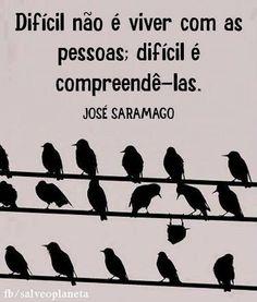 José Saramago, grande escritor Português