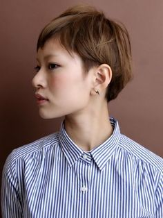 minimum short hair @Kay Adair by BEAUTRIUM