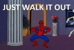 53 Spiderman Memes That Will Leave You Sticky And White Stupid Memes, Dankest Memes, Spider Meme, Funny Spider, Captain Marvel, Captain America, Superhero Humor, Holland, Spiderman 3