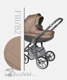 Limitovaná edice kombinovaného kočárku Baby Merc Faster 3 vás jistě zaujme moderním designem, krásnými látkami, které se hodí do podzimního i zimního počasí a chytrou konstrukcí, kterou zvládnete obsluhovat bez jediného zaváhání.