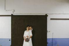 La boda otoñal de Ib