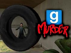 ALCOHOLIC CONFESSION - Gmod Murder (Garry's Mod)