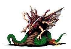 Satan (Megami Tensei II)