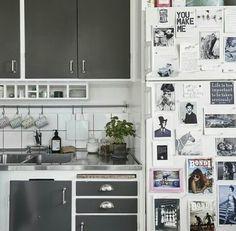 Värna om de gamla köken :)