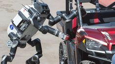 Beginnings of Skynet: The Best Robots in the World Meets in DARPA Roboti...