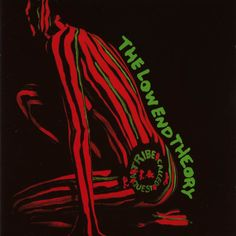 Now Playing on Spotify: A Tribe Called Quest, at Goettler's of Dublin & the DublinClockworks.com office
