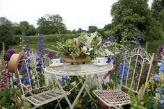 Doddington Place Gardens - » Chelsea Fringe 2014 - Faversham, Sittingbourne, Kent