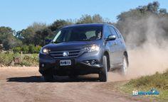 Probamos la Honda CR-V EX 4WD, diez años de constante evolución http://www.16valvulas.com.ar/probamos-la-honda-cr-v-ex-4wd-diez-anos-de-constante-evolucion/s