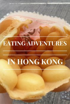 Hong Kong is much more than just dumpling and noodles (as tasty as they might be) Check out these lesser known dishes on your next visit!: