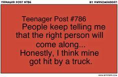 funny teenager posts | Teenager Post #786 - Bitstrips