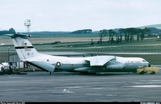 Lockheed C-141A Starlifter (L-300) - USA - Air Force | Aviation Photo #0179309 | Airliners.net