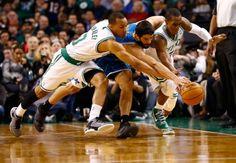 #NBA #Celtics