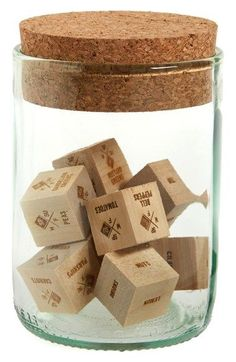 dice rolling food game - Google Search