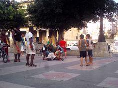 Rugby de Prado (Votar por esta obra en http://observarte.net)