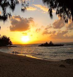Hawaii view. : )