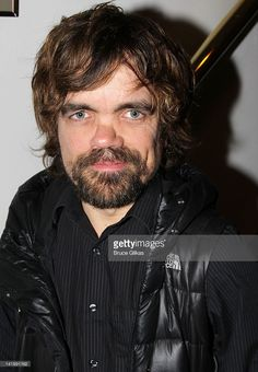Peter Dinklage attends 'Regrets' Off-Broadway opening night arrivals at Manhattan Theater Club City Center Stage 1 on March 27, 2012 in New York City.