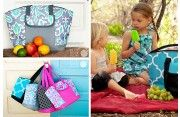 PickYourPlum! Cooler Bags $6.99! Custom 'Made By:' Stamps for 69% Off! Canvas Tote! - http://www.pinchingyourpennies.com/pickyourplum-cooler-bags-6-99-custom-made-stamps-69-canvas-tote/ #Canvastote, #Coolerbags, #Getitfirst, #Madebystamps, #Pickyourplum