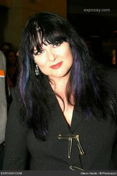 Ann Wilson - 4th Annual Women Who Rock concert To Benefit Breast Cancer