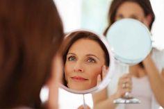 Dicas fáceis de maquiagem pra peles maduras!