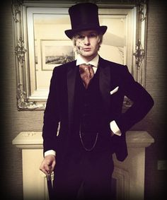 Original disfraz de El retrato de Dorian Grey de Oscar Wilde Dorian Grey, Fantasias Halloween, Oscar Wilde, Classic Literature, Cosplay, Costumes, Clothes, Fashion, Literary Characters